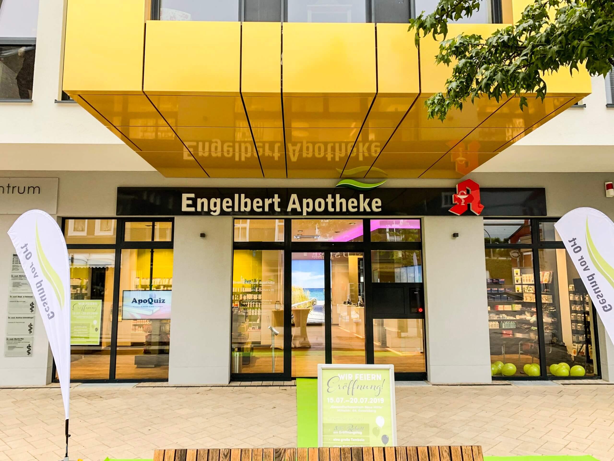 TE.AM Apotheken Engelbert