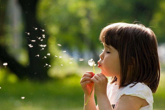 TE.AM Apotheken Blog Beitrag Allergien bei Säuglingen und Kindern Familienfreundliche Apotheke